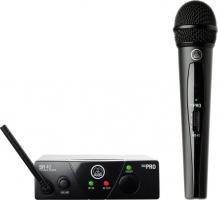 AKG WMS40 Pro Mini langaton laulumikki