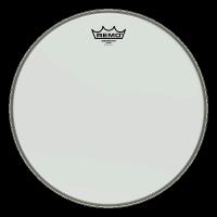 "Remo 18"" Ambassador Clear Bass"