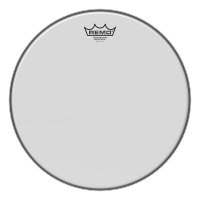 "Remo 22"" Ambassador Smooth White"