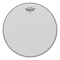 "Remo 10"" Ambassador X Coated"