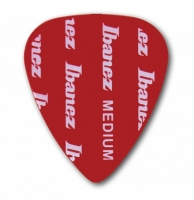 Ibanez Red Nylon Medium 12 Pack