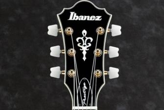 Ibanez AS200-VYS Artstar Prestige
