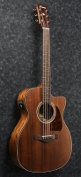 Ibanez AVC9CE-OPN Thermo Aged Artwood Vintage