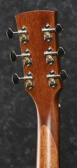 Ibanez AVD9-NT Thermo Aged Vintage Artwood