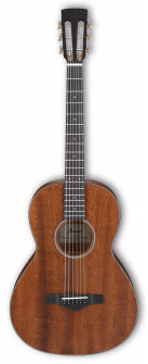 Ibanez AVN9-OPN Thermo Aged Artwood Vintage