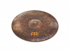 "Meinl 17"" Byzance Extra Dry Thin Crash"