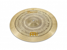 "Meinl 18"" Byzance Tradition Light Crash"