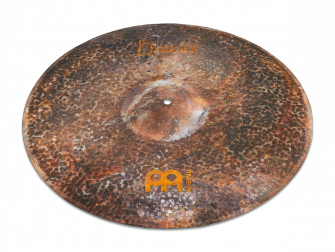 "Meinl 20"" Byzance Extra Dry Thin Ride"
