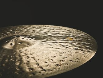 "Meinl 20"" Byzance Foundry Reserve Light Ride 2055 g"