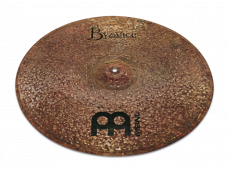 "Meinl 22"" Byzance Dark Big Apple Dark Ride"