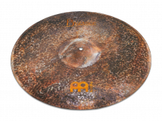 "Meinl 22"" Byzance Extra Dry Thin Ride"