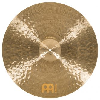 "Meinl 22"" Byzance Foundry Reserve Light Ride 2290 g"