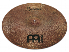 "Meinl 24"" Byzance Dark Big Apple Dark Ride"