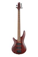 Ibanez SR505EL-BM vasenkätinen bassokitara.