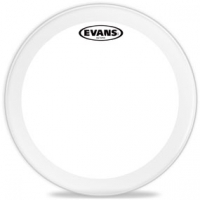 "Evans 26"" EQ2 Clear Bass"