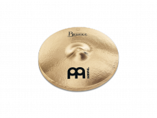 "Meinl 13"" Byzance Brilliant Medium Hihat"