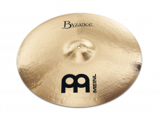 "Meinl 20"" Byzance Brilliant Heavy Ride"
