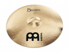 "Meinl 21"" Byzance Brilliant Medium Ride"