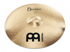 "Meinl 22"" Byzance Brilliant Heavy Ride"
