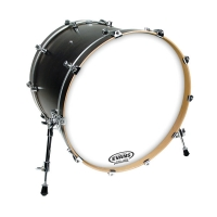 "Evans 20"" EQ3-NP Resonant Coated"