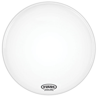 "Evans 22"" EQ3-NP Resonant Coated"