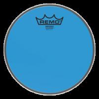 """Remo 10"""" Emperor Colortone sininen"""