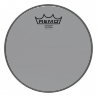 """Remo 12"""" Emperor Colortone smoke"""
