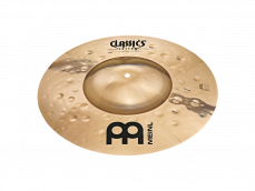 "Meinl 18"" Classics Custom Extreme Metal Big Bell Ride"
