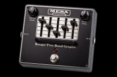 Mesa Boogie Five Band Graphic EQ