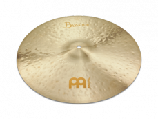 "Meinl 20"" Byzance Jazz Medium Thin Crash"
