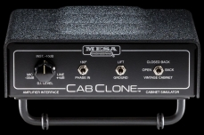 Mesa Boogie CabClone 8 ohmia