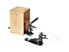 Meinl Brush Cajon & Bass Beater CPB3