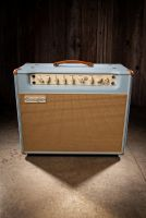 Mesa Boogie California Tweed 1X12 Baby Blue