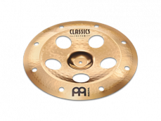 "Meinl Classics Custom 16""  Trash China"