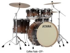 Tama Superstar Classic 20 Maple Custom -CFF