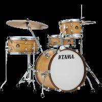 Tama Club Jam Satin Blonde telineillä