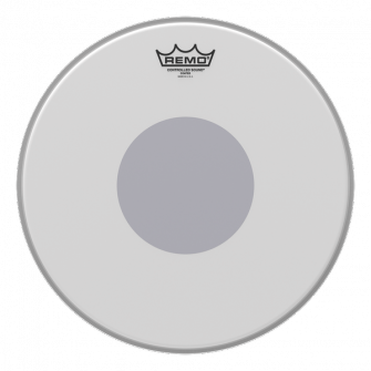 """Remo 12"""" Controlled Sound Coated"""