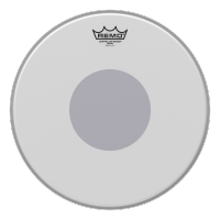 "Remo 14"" Controlled Sound Coated -virvelikalvo"
