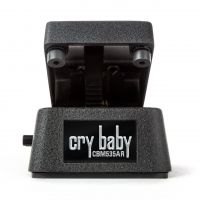 Dunlop Cry Baby Q Mini Auto Return tuotekuva.