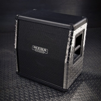 Mesa Boogie 1x12 Mini Recto Slanted Diamond Plate