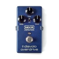 MXR Il Diavolo Overdrive CSP036