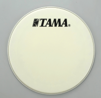"""Tama 22"""" bassorummun kalvo"""