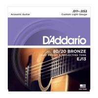 Daddario 011-052 EJ13