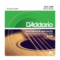 Daddario 014-059 EJ18
