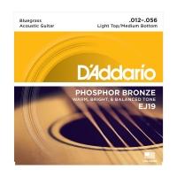 Daddario 012-056 EJ19