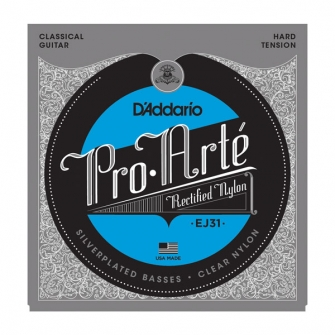 Daddario EJ31 Pro Arte Classic