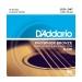Daddario 010-047 EJ38 12-kieliselle