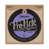 Daddario EJ44 Pro Arte akustisen nylon kielisarja Extra Hard Tension