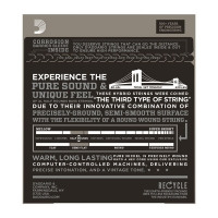 Daddario ENR71-5SL 045-130 Super Long Scale