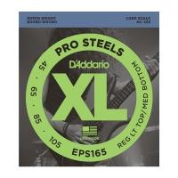 D Addario EPS165 ProSteels 045-105 kielisarja